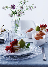 [Translate to Deutsch:] Table settings